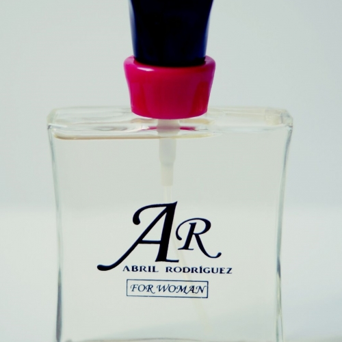 Perfume Abril Rodríguez Mujer
